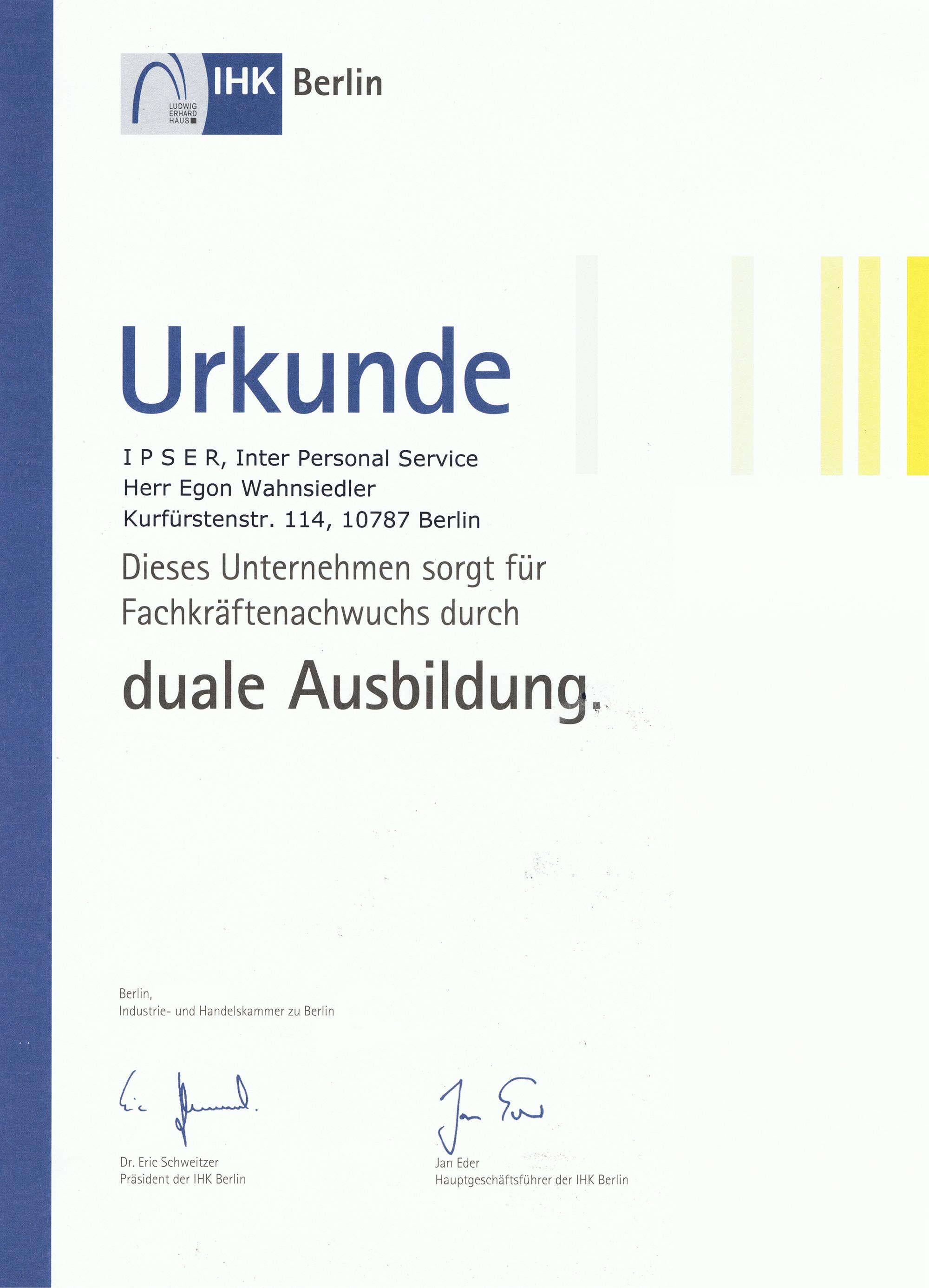 Wunderbar Personal Service Vertrag Zeitgenössisch - FORTSETZUNG ...