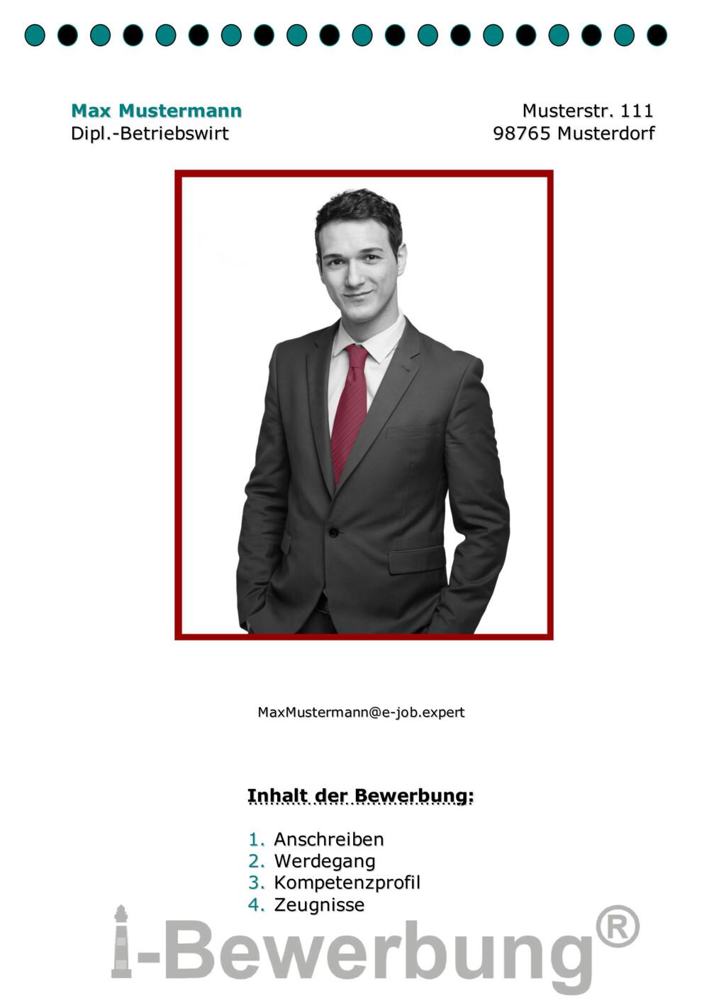 Deckblatt Fur Die Bewerbung Muster Und Vorlagen 2020