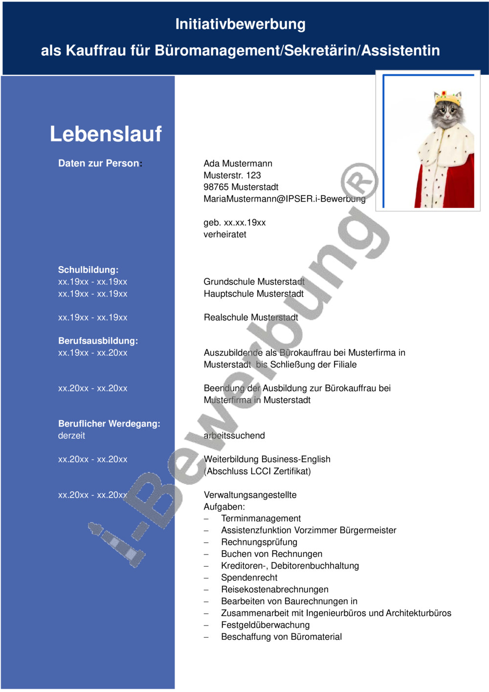 Online Bewerbung Muster Email Text Online 13