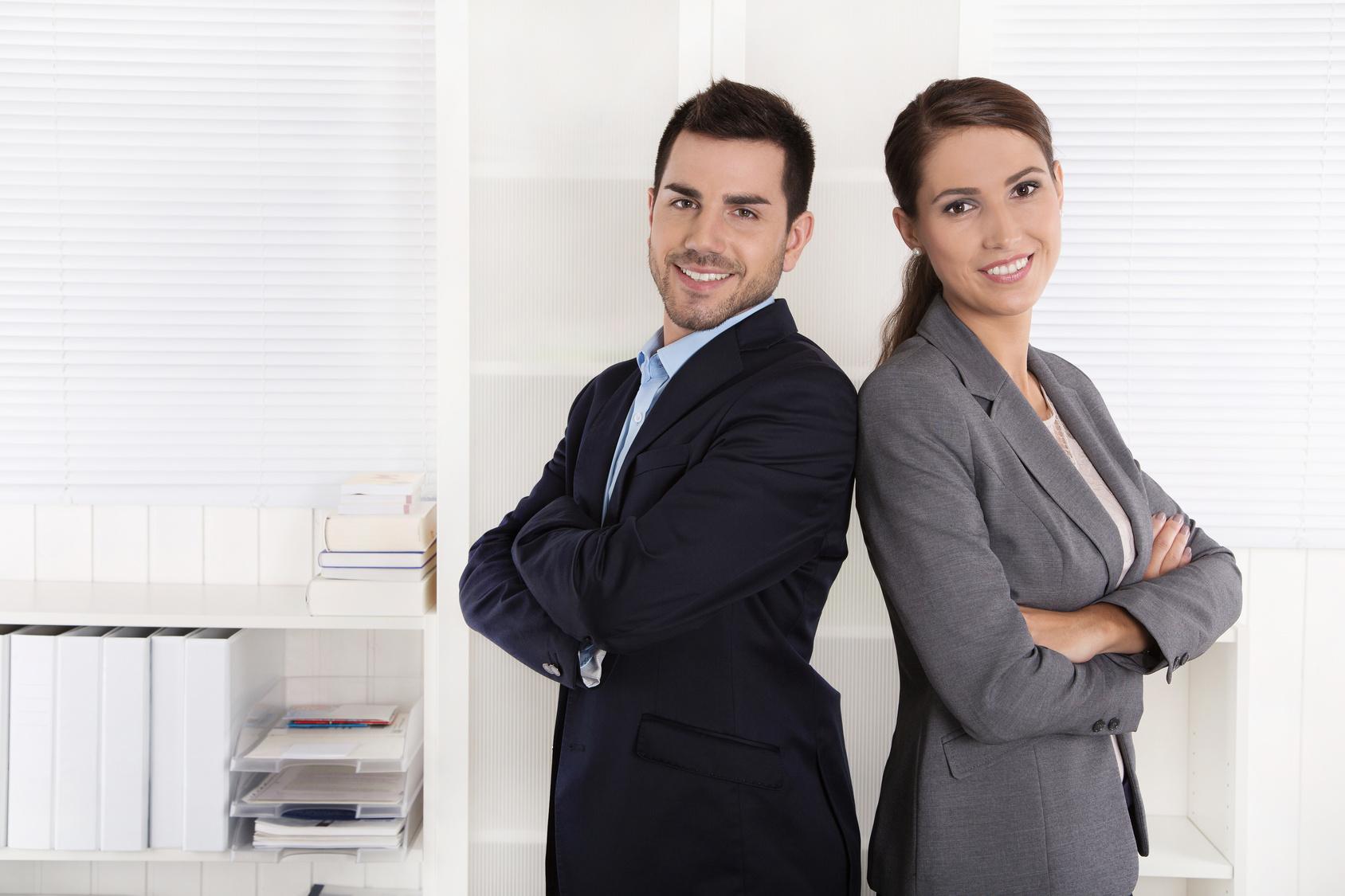 Zunahme der Zahl der Erwerbstätigkeit bei Frauen