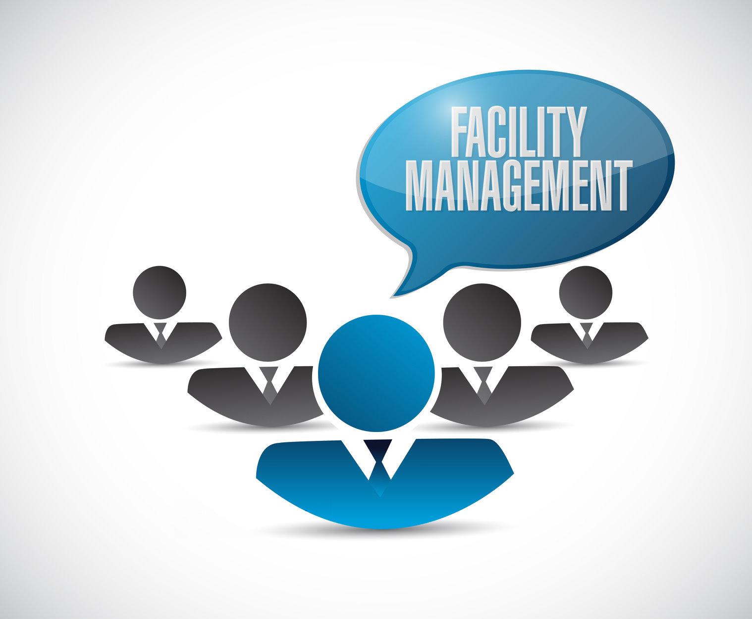 Bei manchen Berufsbezeichnungen muss man erst überlegen, was genau dahintersteckt - so auch beim Facility-Manager.