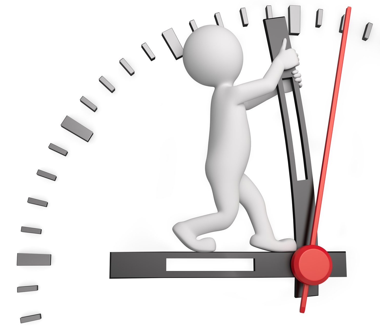 Zeitmanagement - wie macht man es richtig?