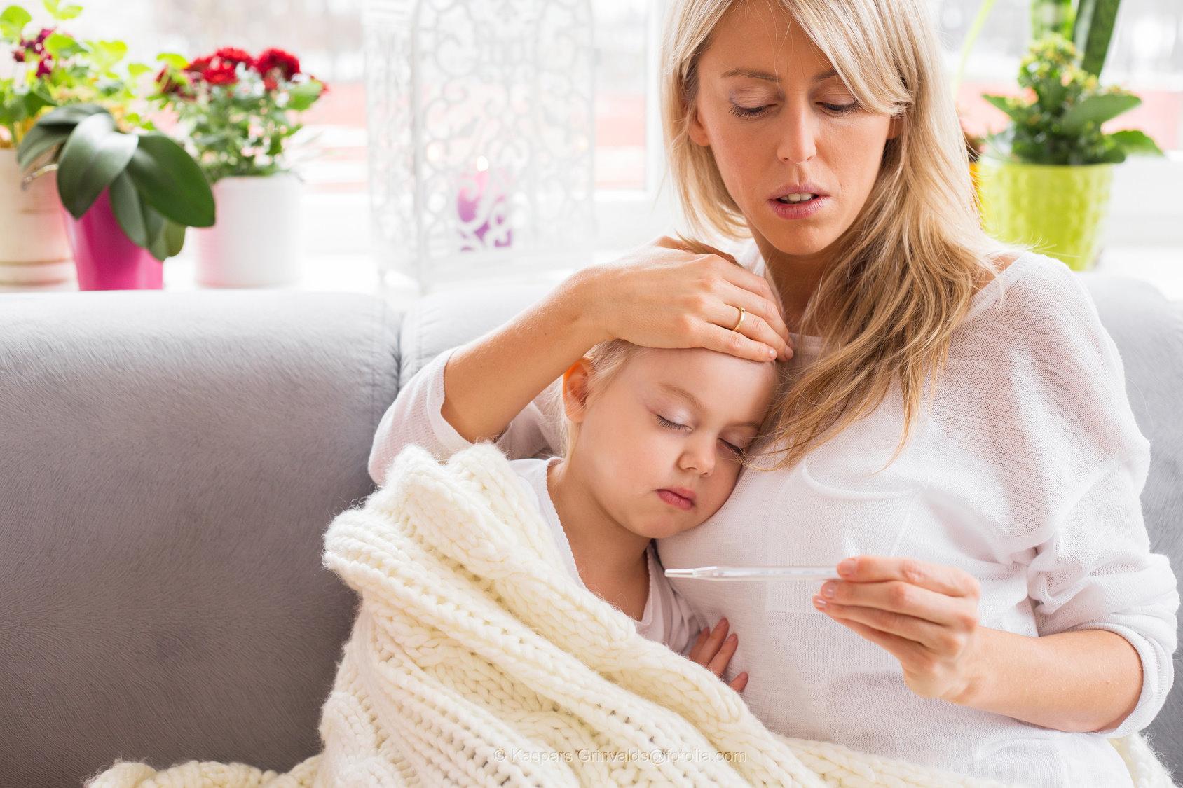 Freistellung von der Arbeit wegen Krankheit des Kindes