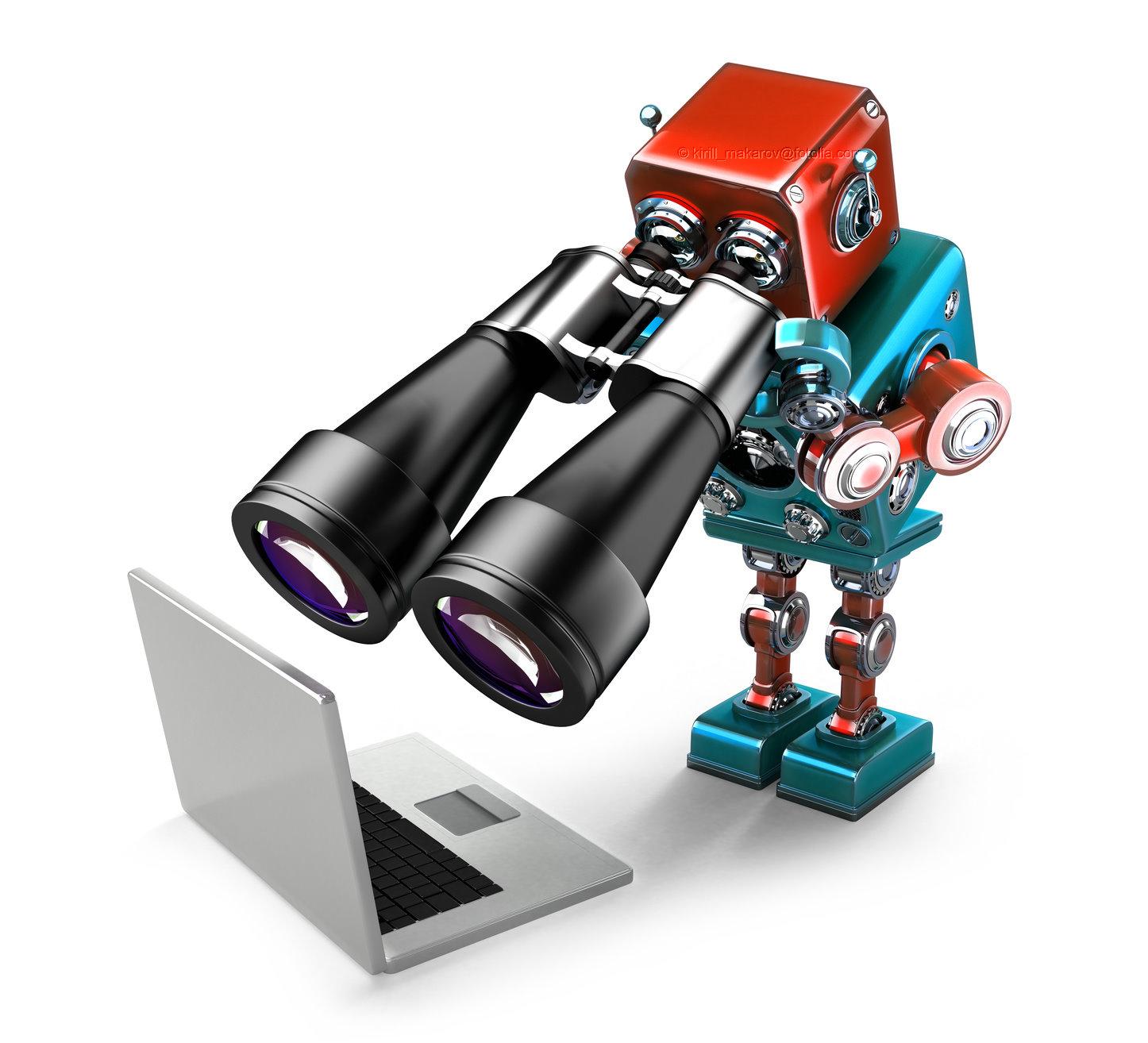 Bewerberauswahl mit Robot Recruiting