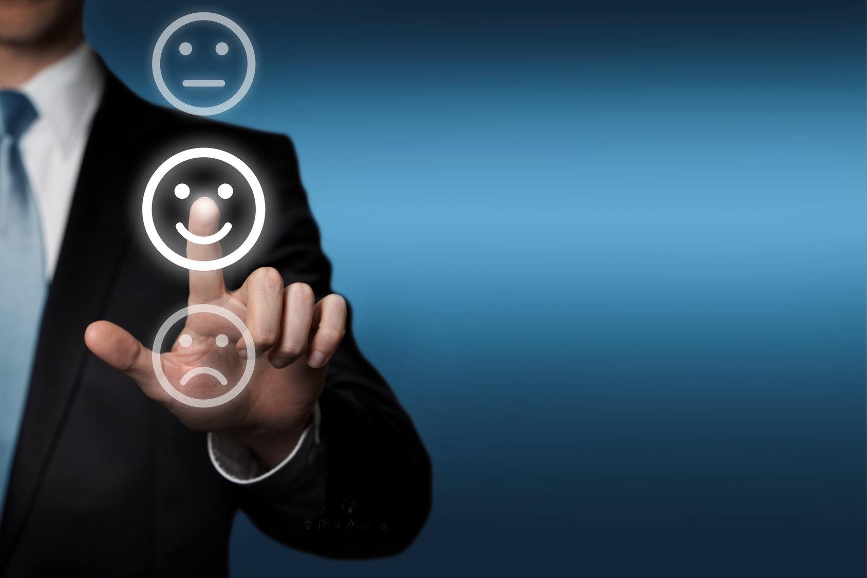 Kunden-Feedback IPSER