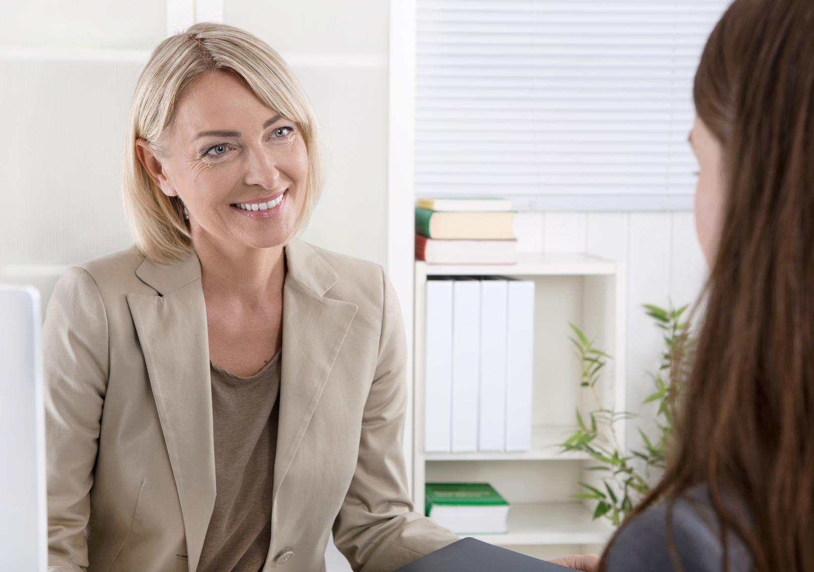 Beschäftigungsquote bei Frauen