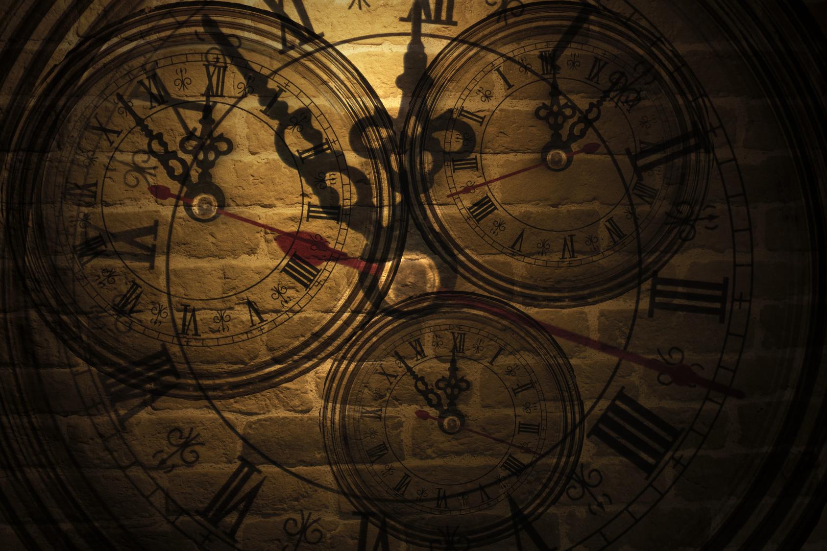 Arbeit im Wandel der Zeit