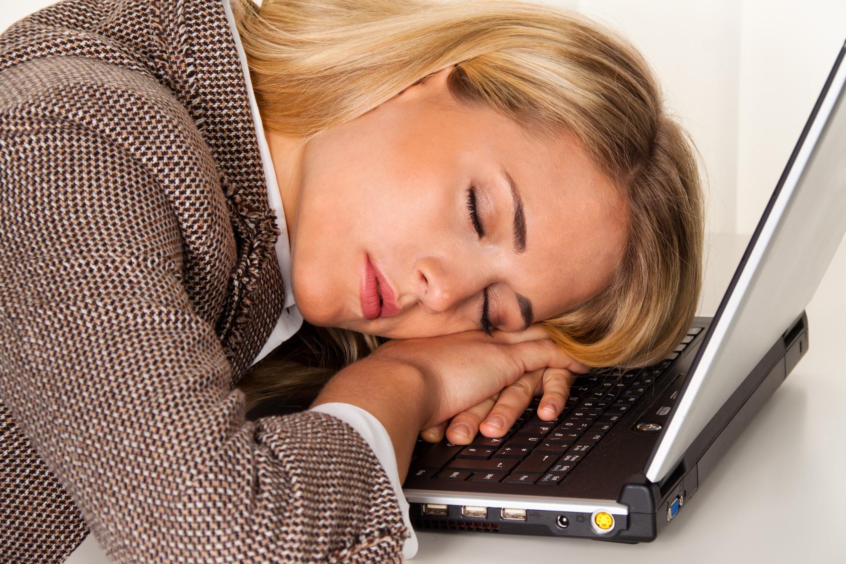 Powernapping – Der kurze Schlaf in der Pause