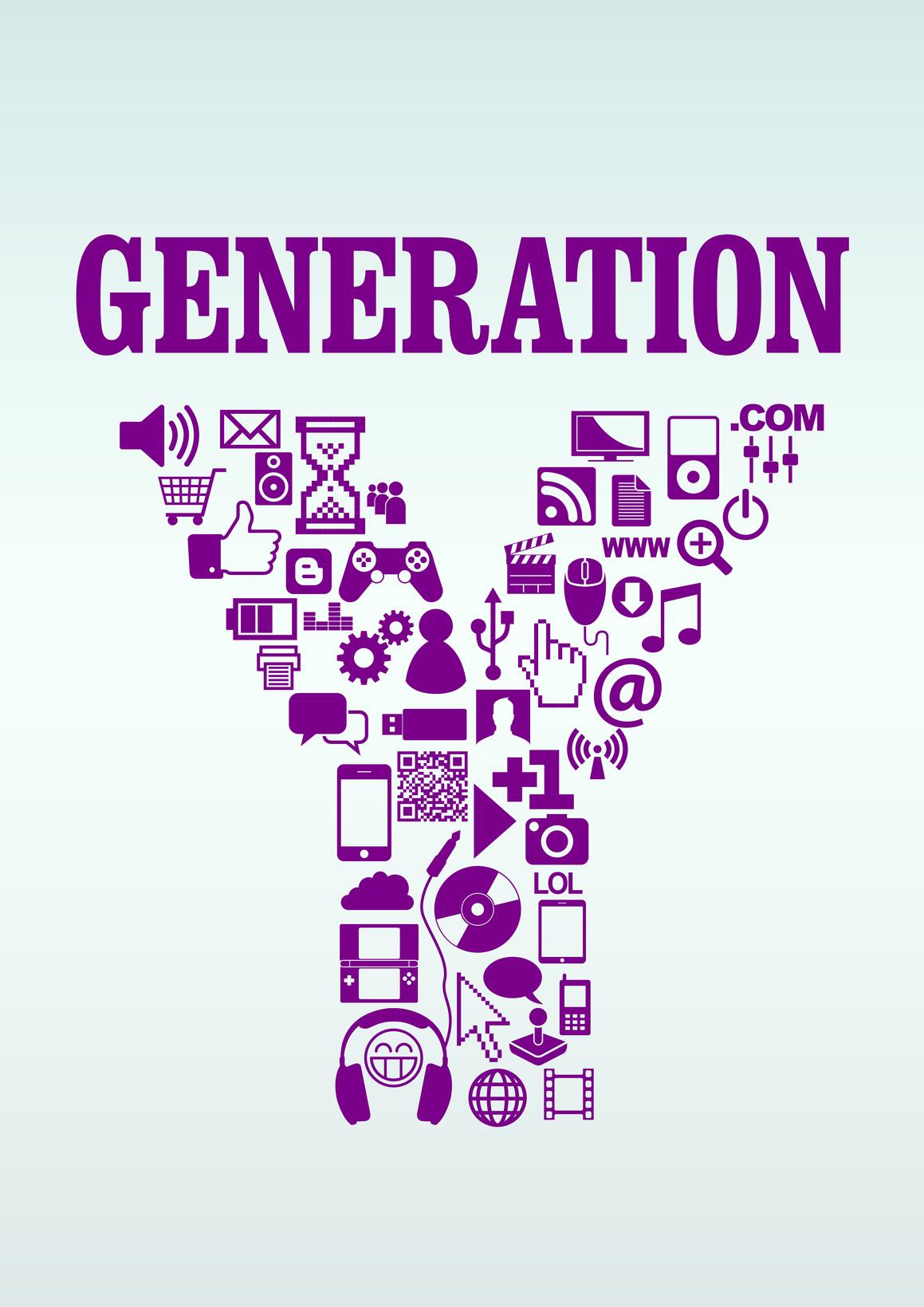 Die Generation Y