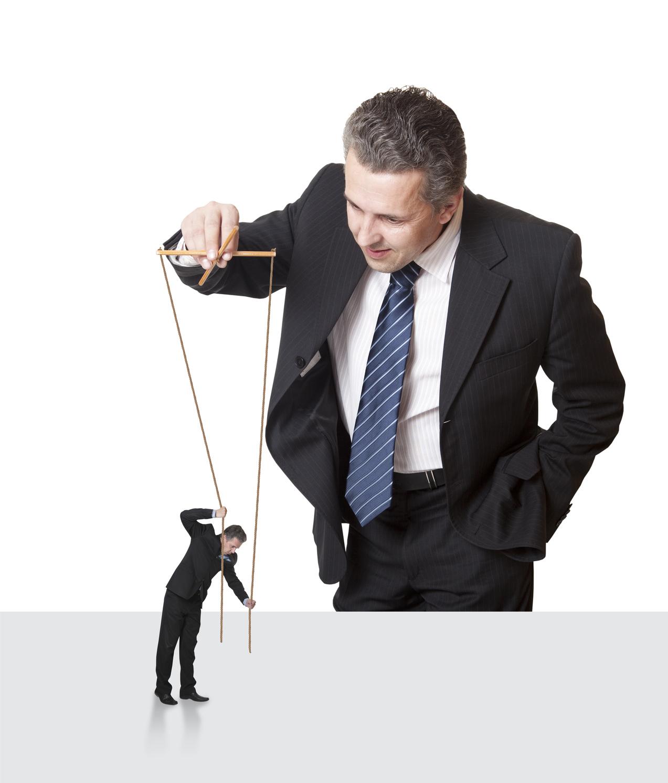 Nur 5 Schritte zum erfolgreichen Selbstmanagement