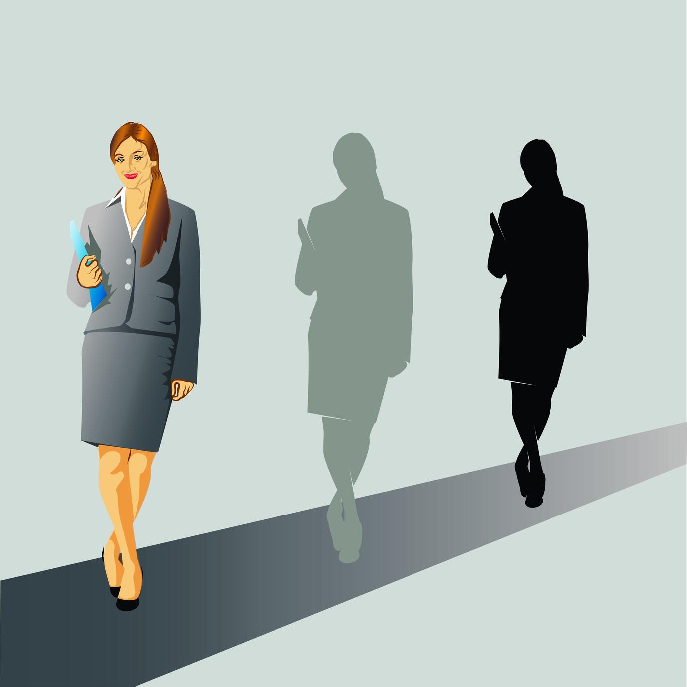 Einigung über die Frauenquote
