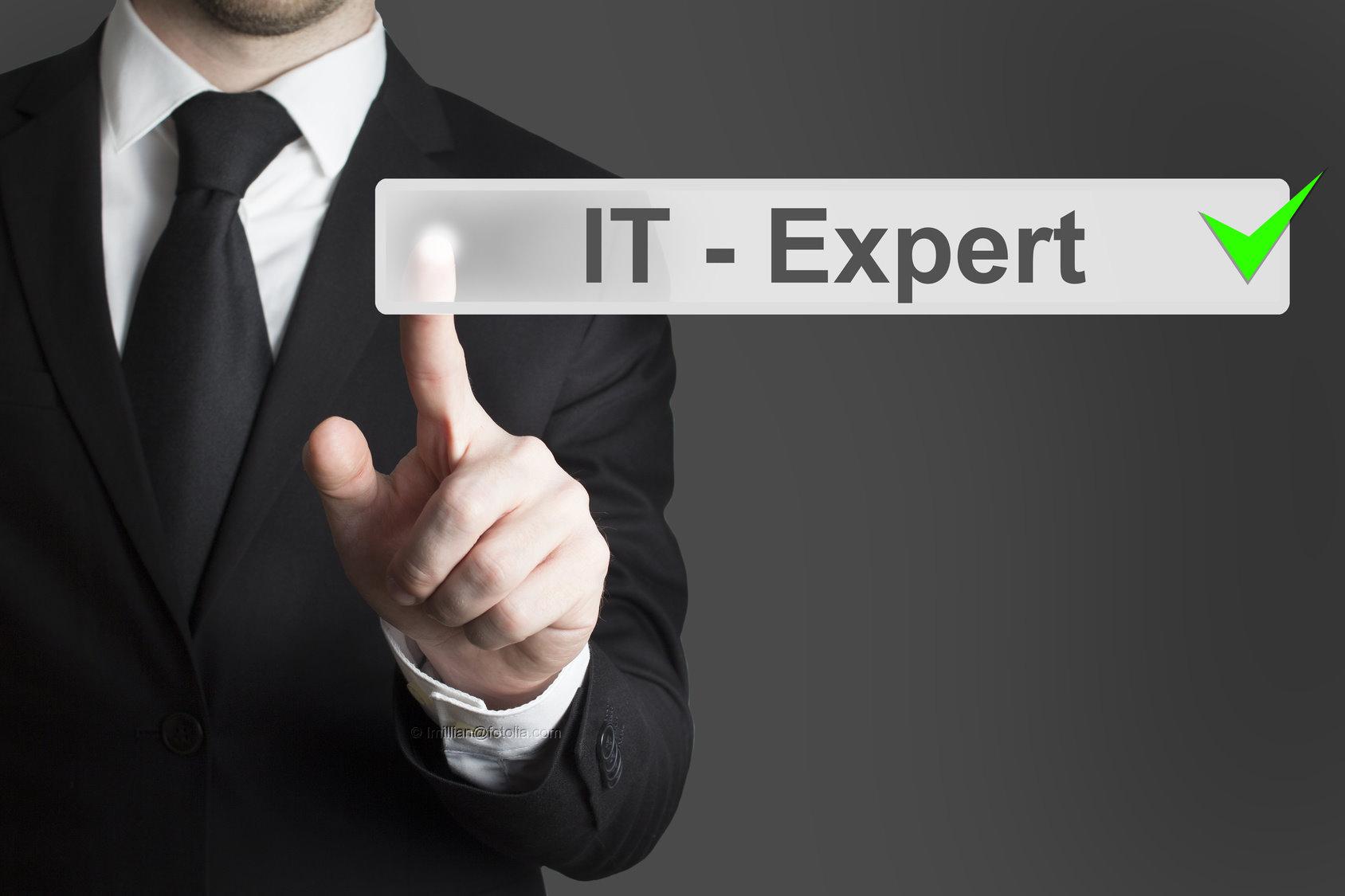 Jobs und Aufträge für IT-Spezialisten