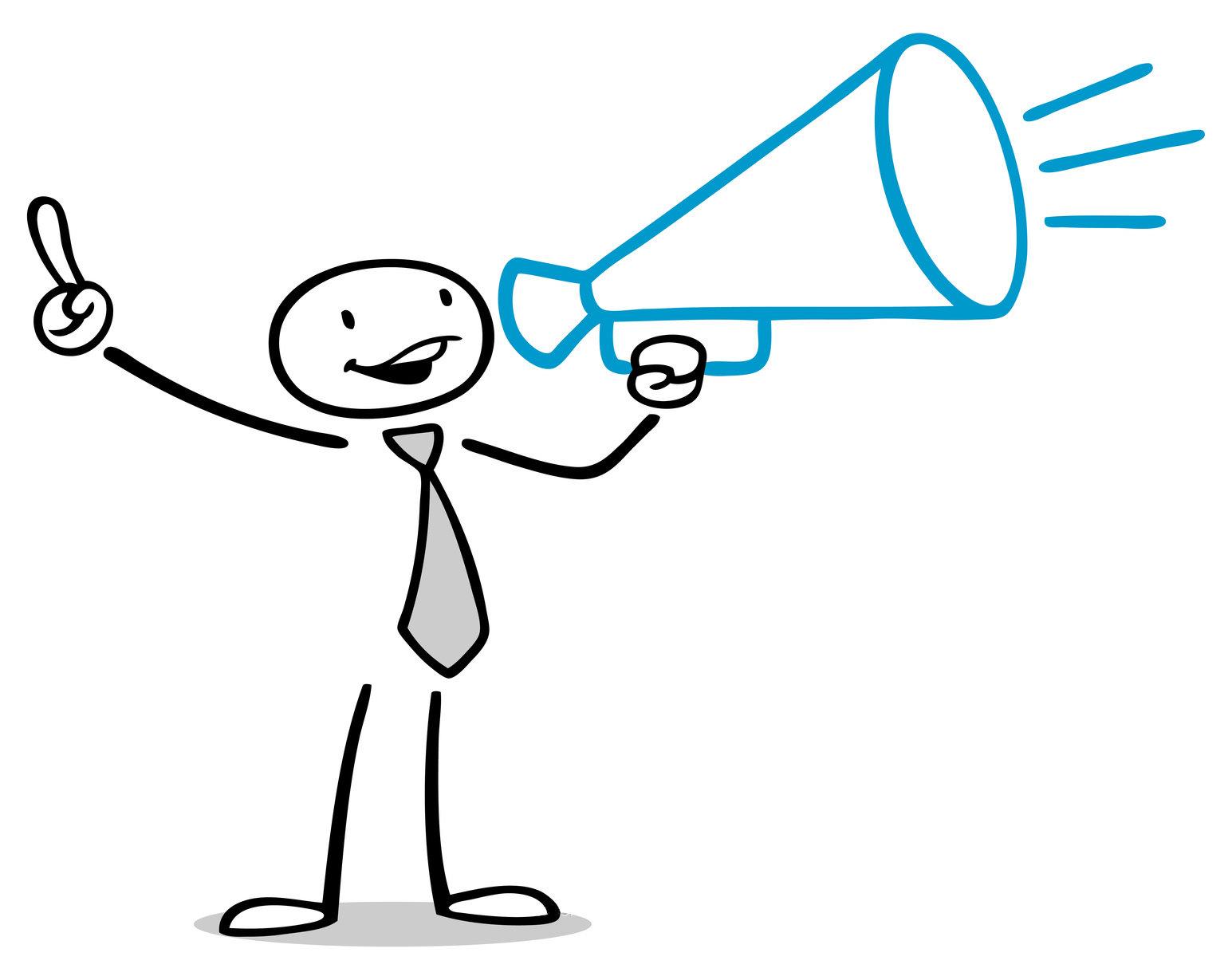 Welche sprachlichen Möglichkeiten kann man in einem Bewerbungsgespräch nutzen und wie sollte man argumentieren? Andere zu überzeugen lässt sich erlernen!