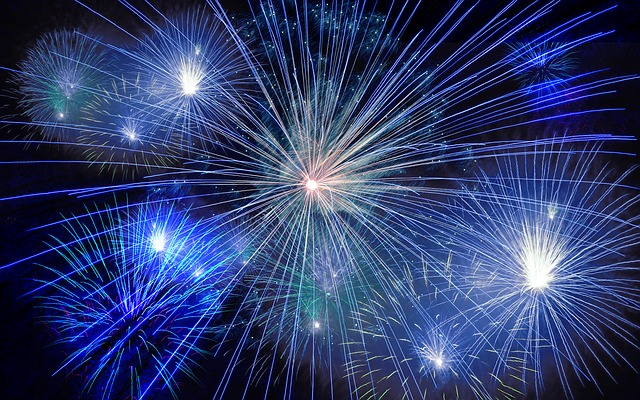 Was wollen Sie im neuen Jahr erreichen? Wünsche und Vorsätze hat jeder von uns - wie setzt man diese am besten und erfolgreich um?
