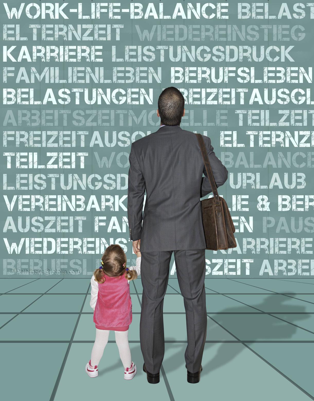 Handhabung der Elternzeit