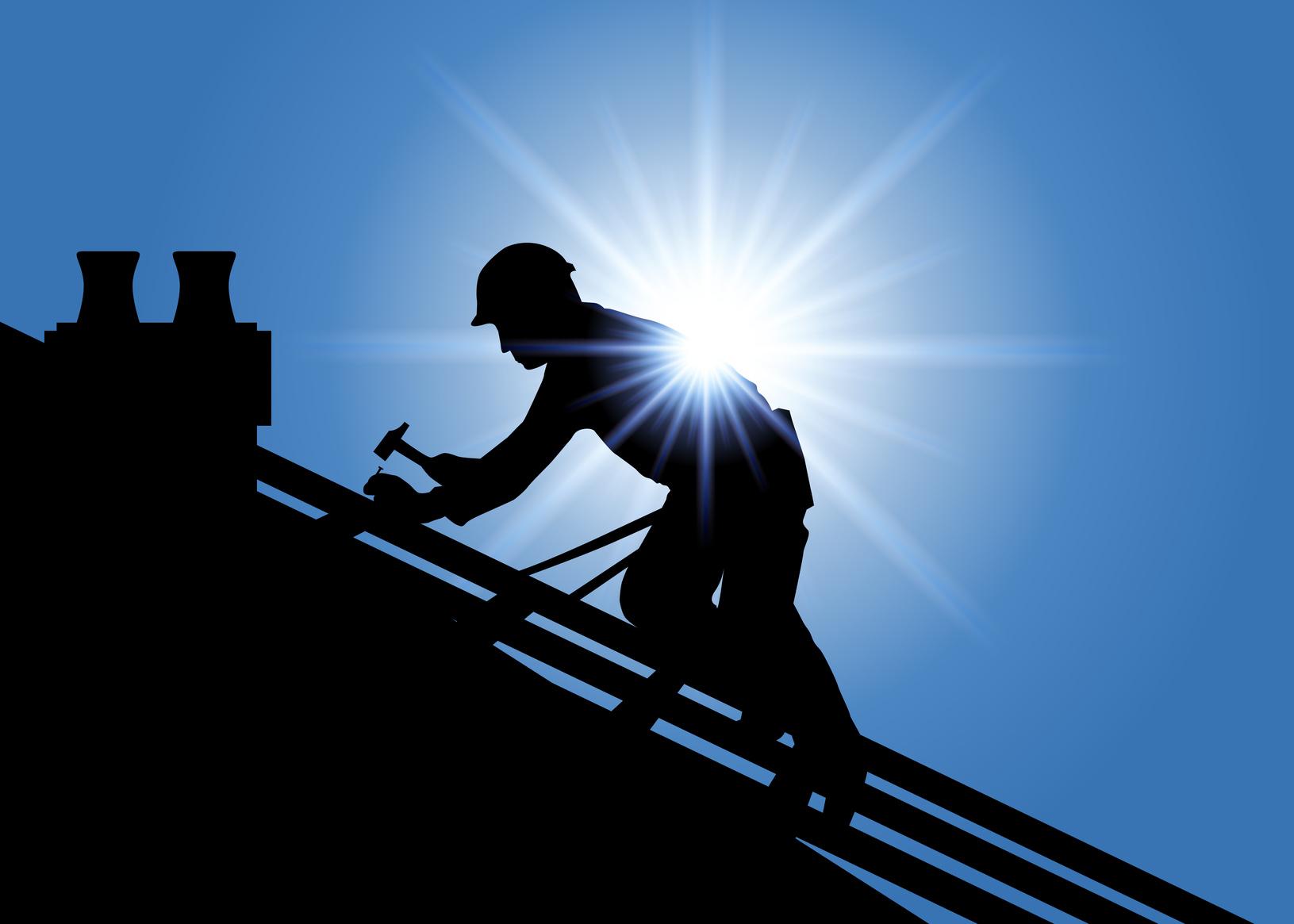Im Arbeitsschutzgesetz wird das Arbeiten bei Hitze zwar nicht konkret geregelt, man findet jedoch entsprechende Empfehlungen, die umgesetzt werden sollten.
