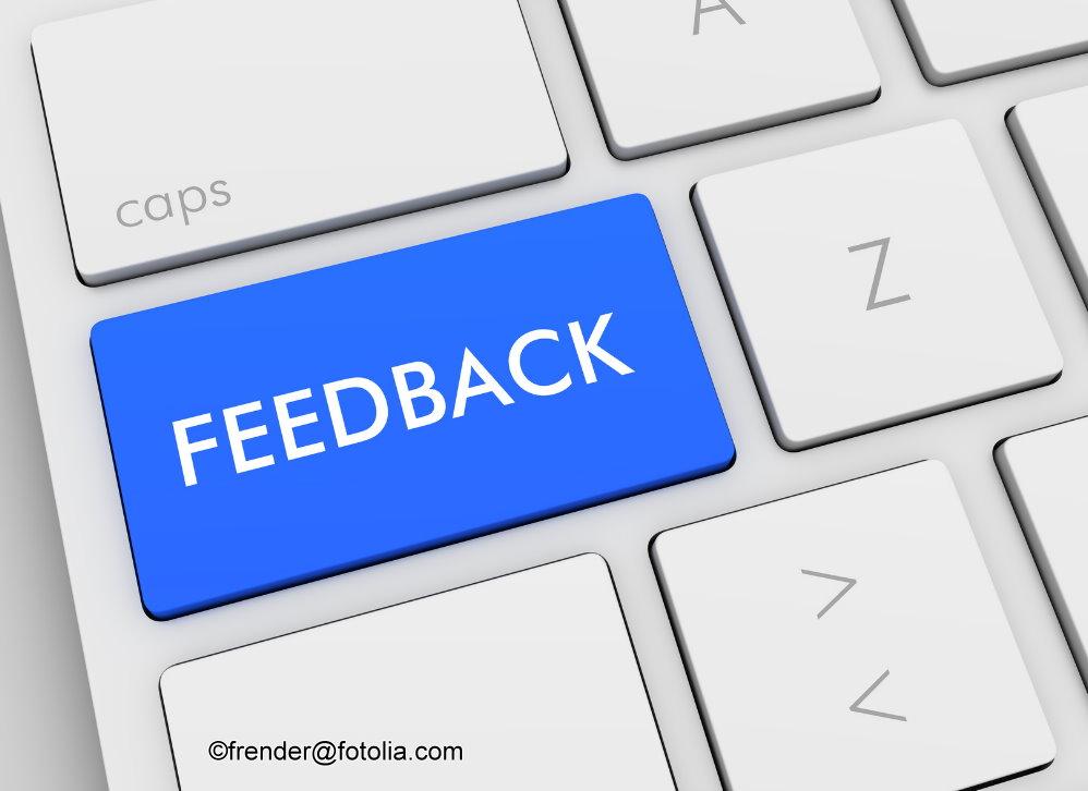Fragen zur Kundenzufriedenheit