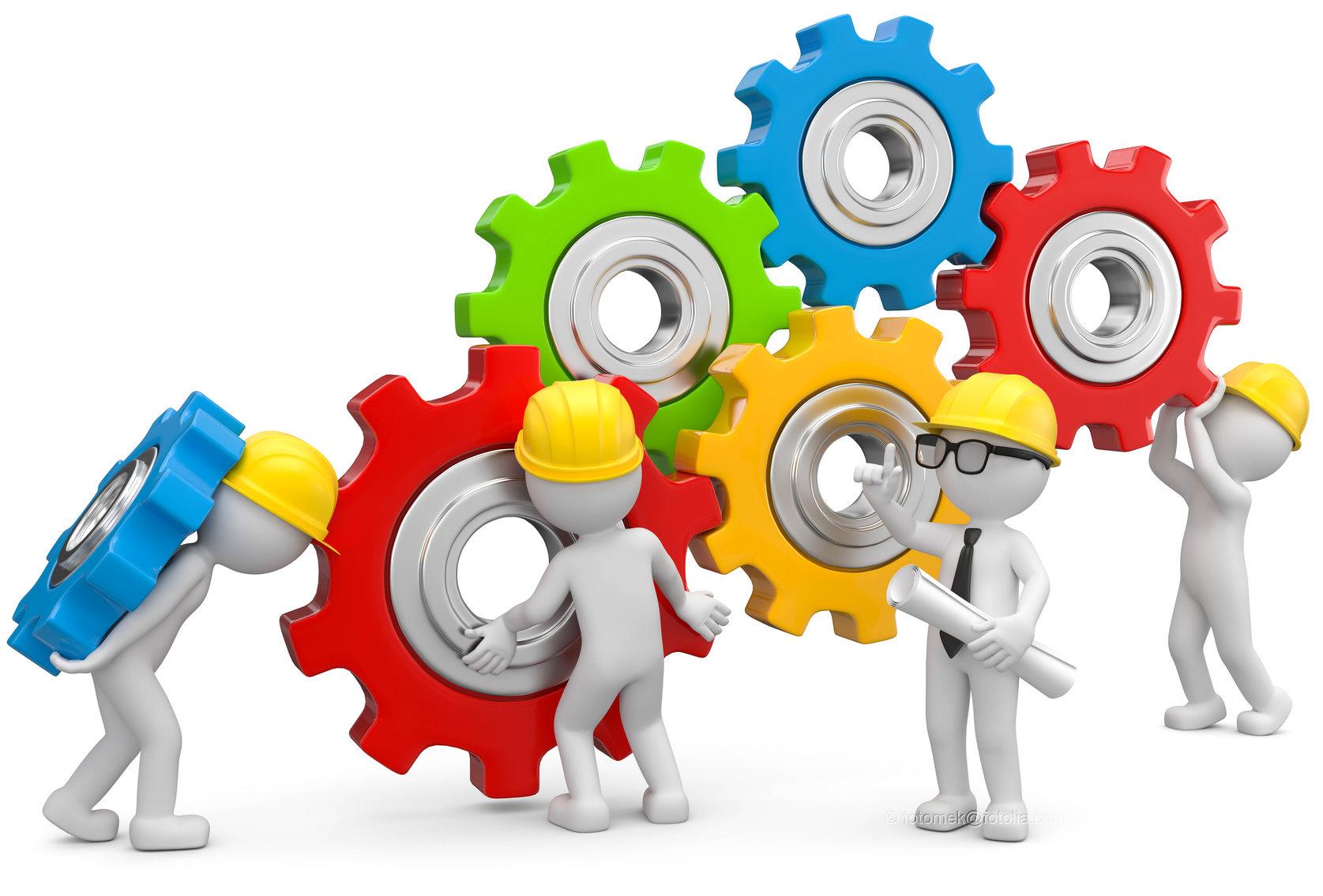 Mehr Produktivität erreichen durch die Schaffung von richtigen Voraussetzungen