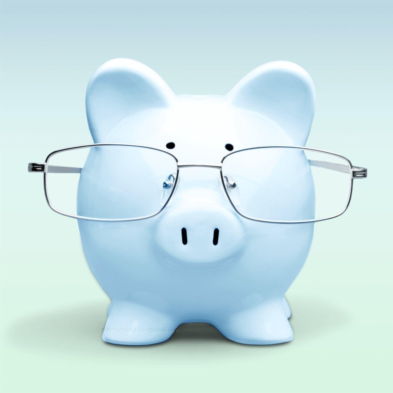 Ausbildung und Finanzen
